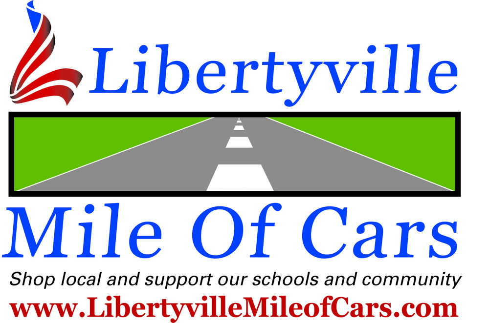 Libertyville Mile Of Cars