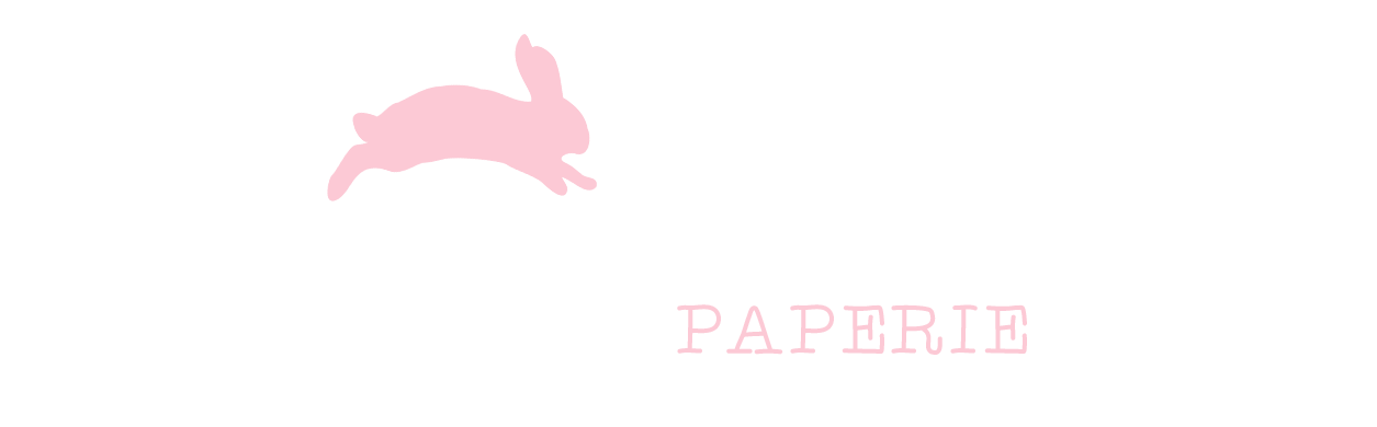 Honey Bunny Paperie