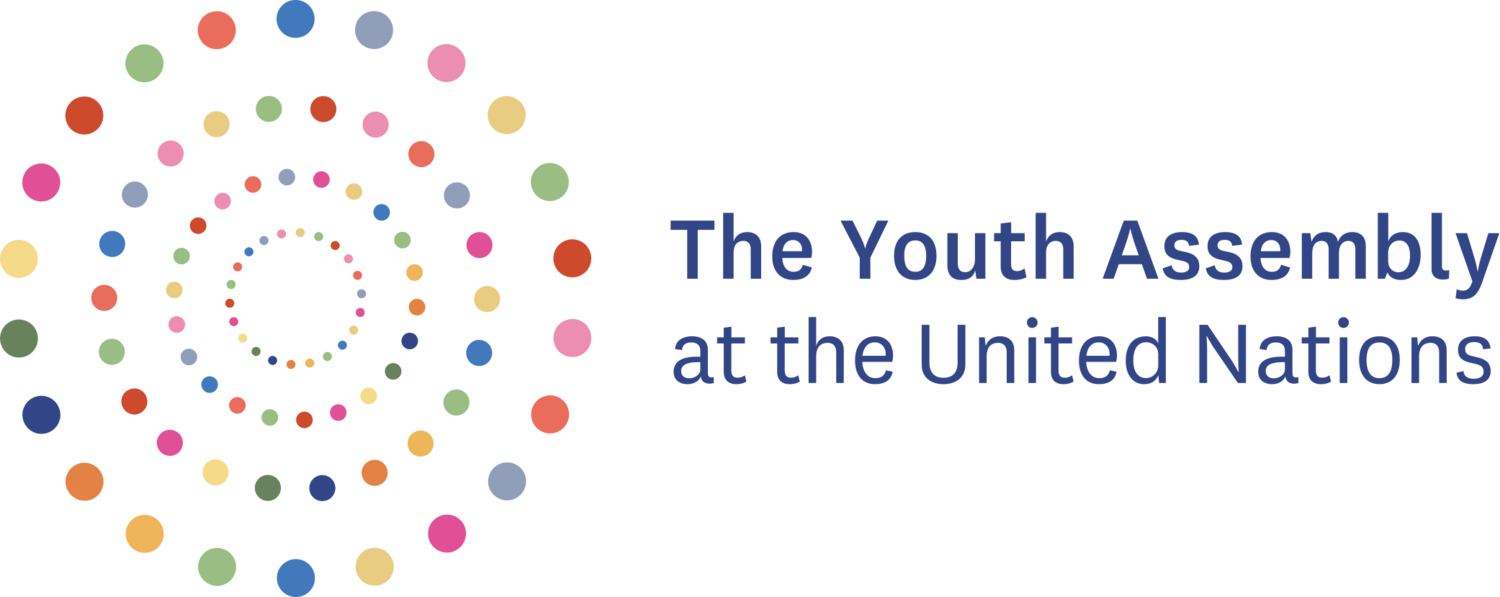 The Youth Assembly at the United Nations