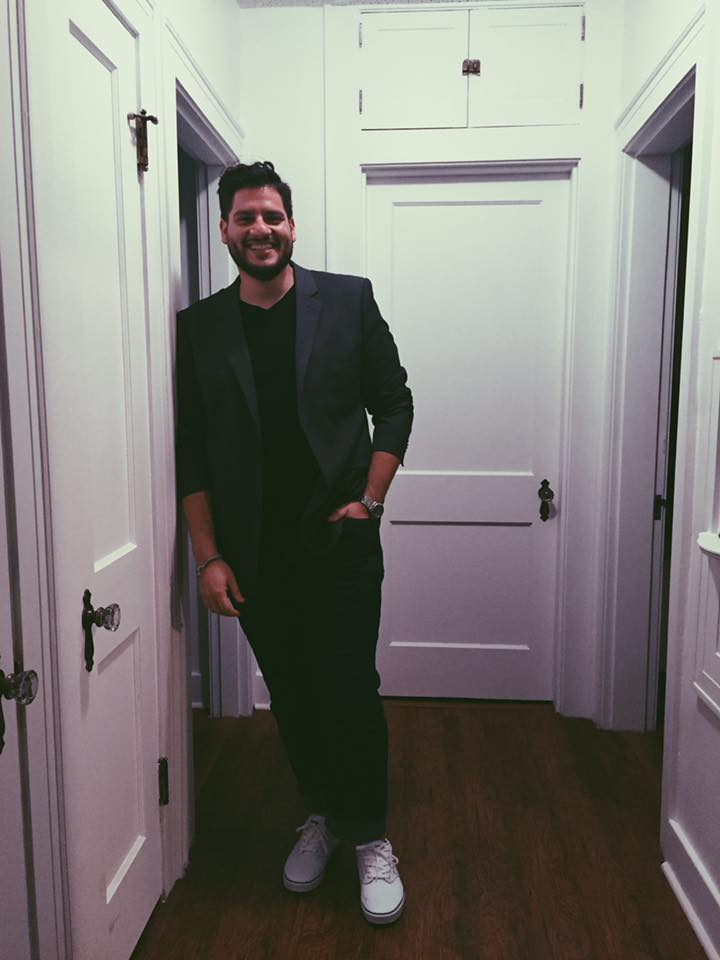 Ruben Ramos - Nashville, TN