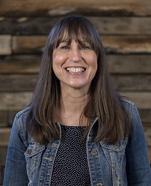 """Sue Edington Children's Ministries Director susane@crosswayc.org 1. At CrossWay, I partner with parents to reach 'em, grow 'em, send 'em! 2. I really like """"Tell the World"""" by Lecrae 3. I enjoy reading and walking, but not usually together!"""