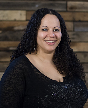 """Ashley Kniesz Facility Specialist ashleyk@crosswayc.org 1. My job involves cleaning the church for all the services. 2. I really like the song """"Chances"""" by Athlete 3. Spending time with my nieces and nephews is really what I enjoy doing for fun."""