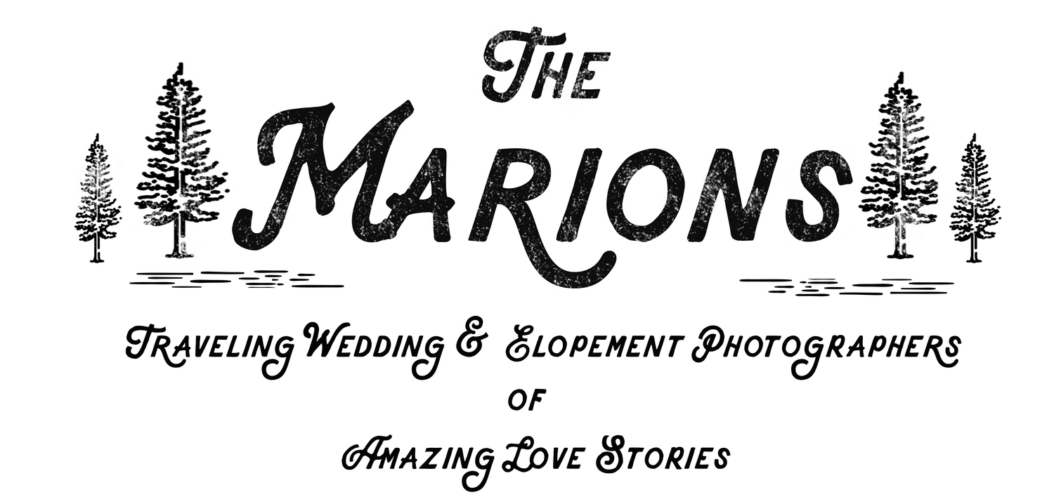 Marion Photography // Dilan & Emma
