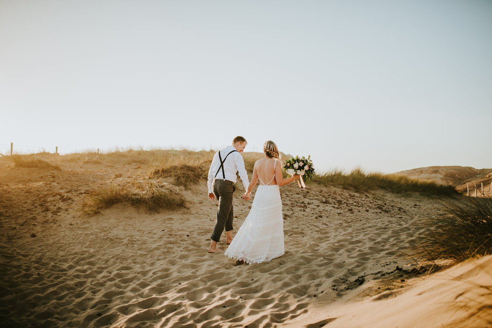 Vow Renewals - Weekday Renewals Starting at $1800Includes Travel, Private Vow Renewal, 3 Hours of Bridal Portraits +