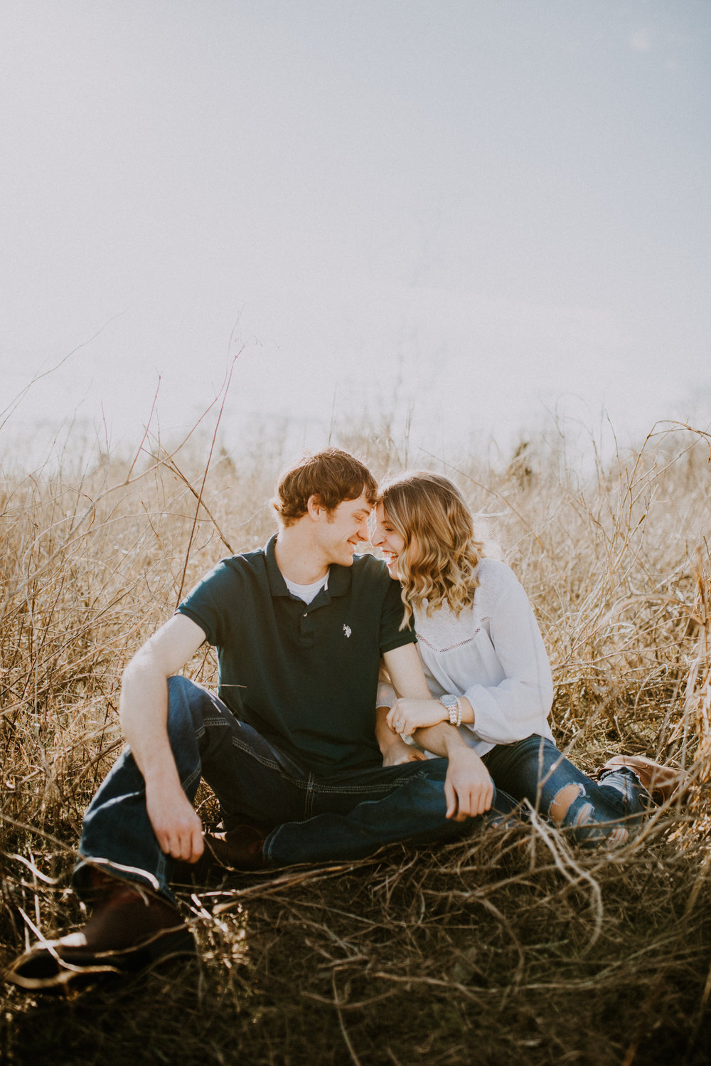 See another Engagement session here! -