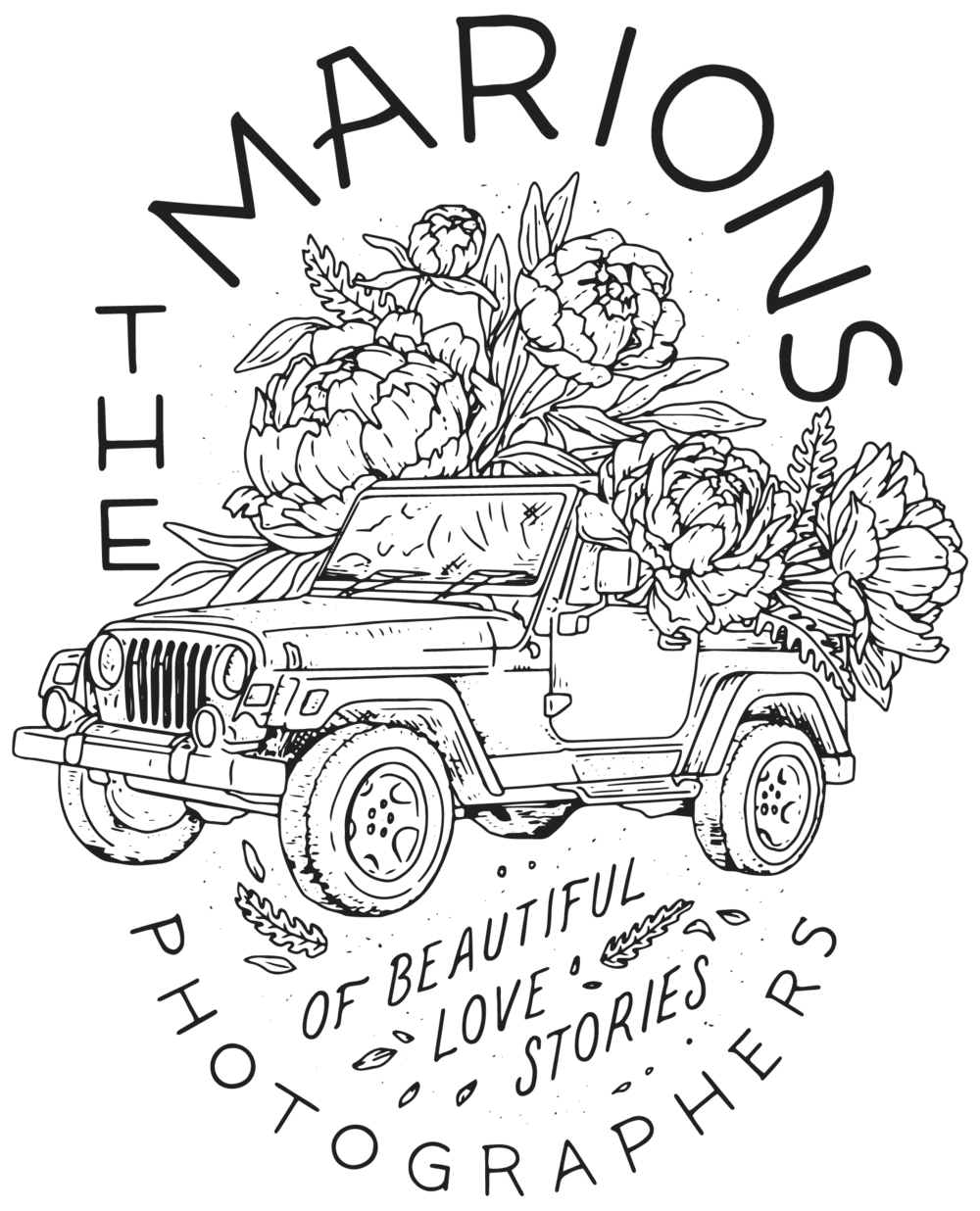 The Marions_Secondary Logo 2_Grey.png