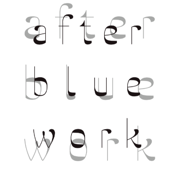 afterbluework