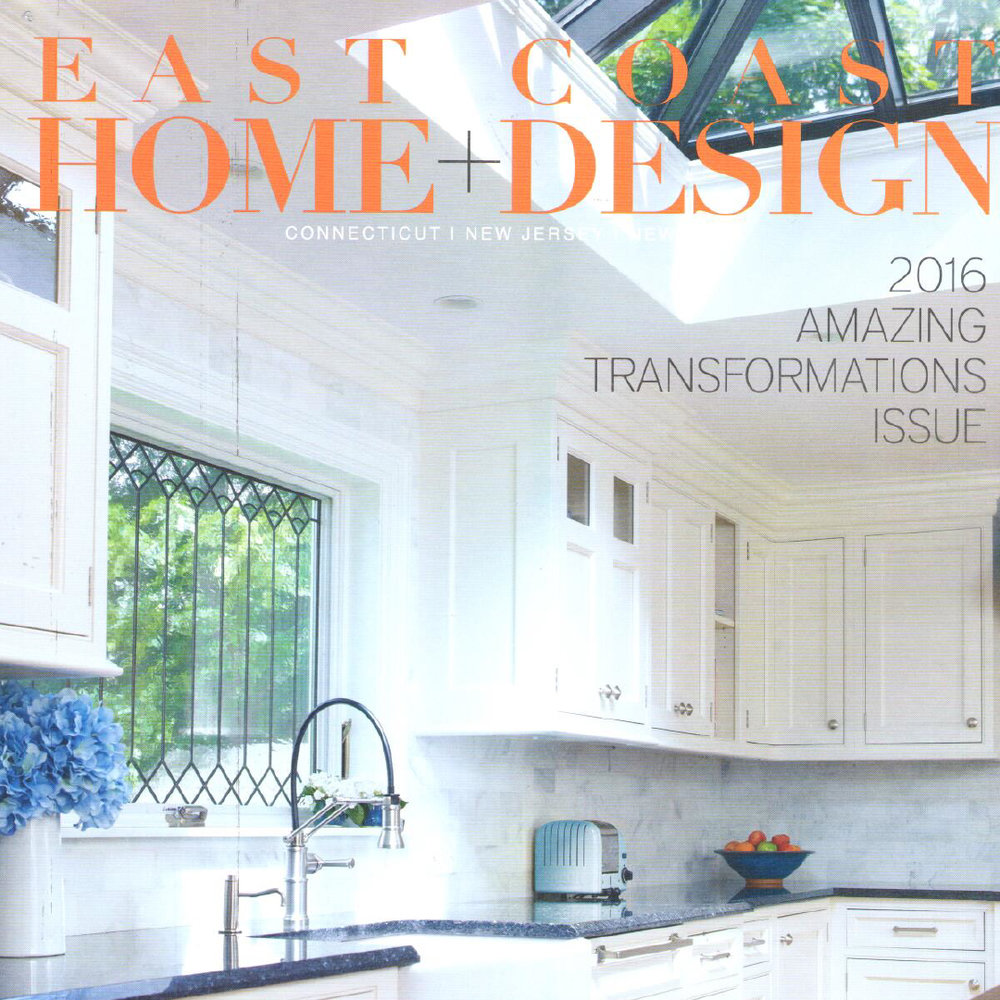 East Coast Home Publishing Home Works