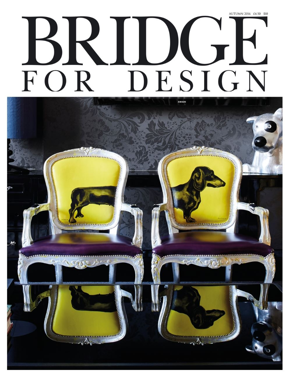 Bridge for Design (Fall 2016)