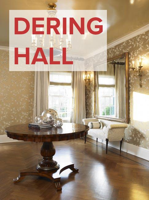 Dering Hall (Summer 2017)