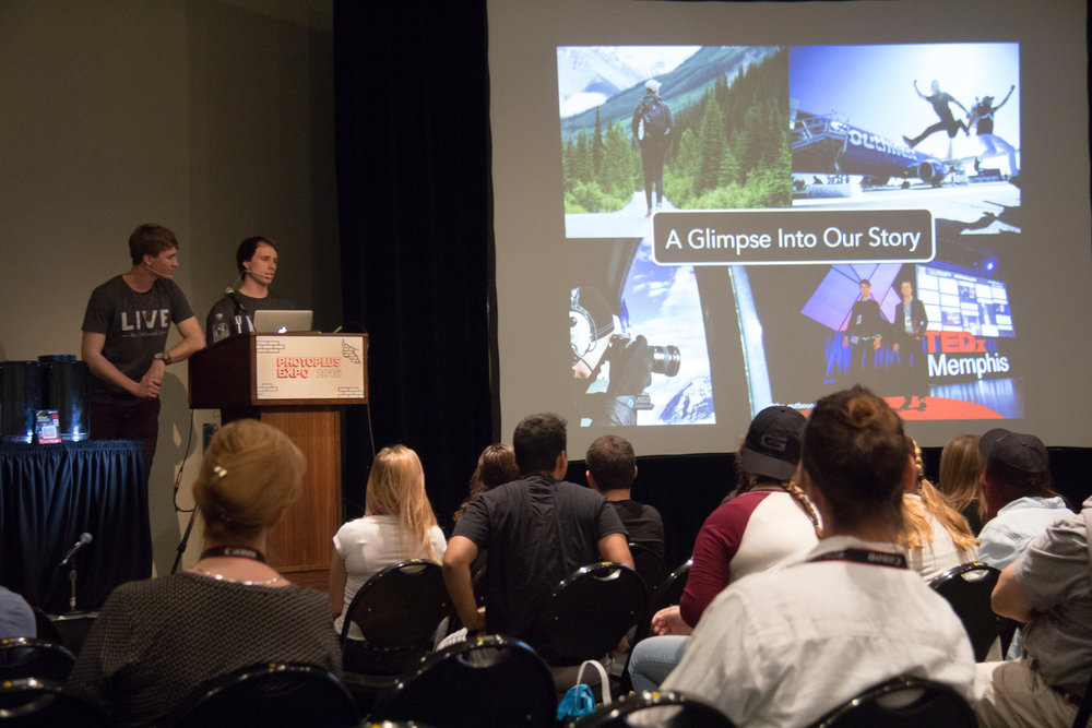 PhotoPlus Expo- North America's Largest photo convention