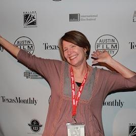 REBECCA CAMPBELL Austin Film Society