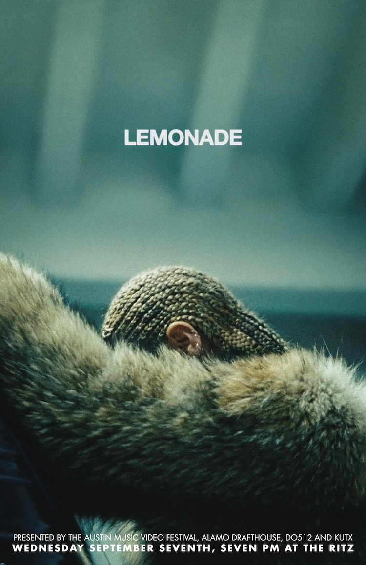 AMVF Beyonce Poster 2016-01.png