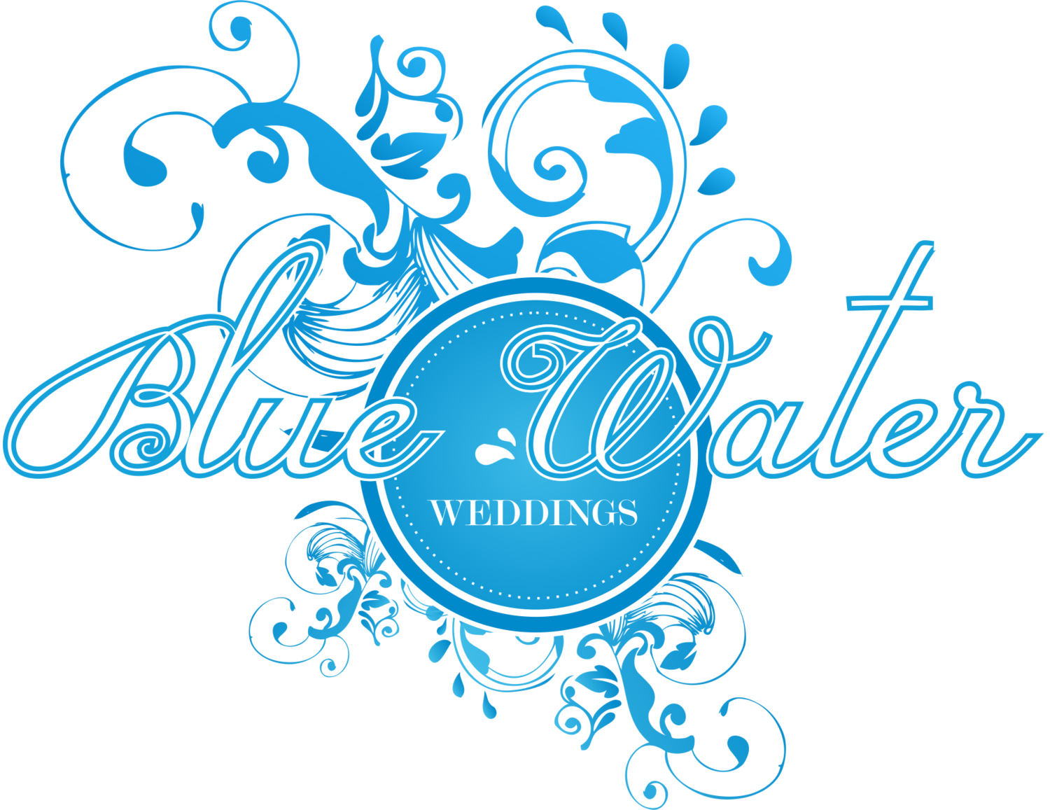 Blue Water Weddings