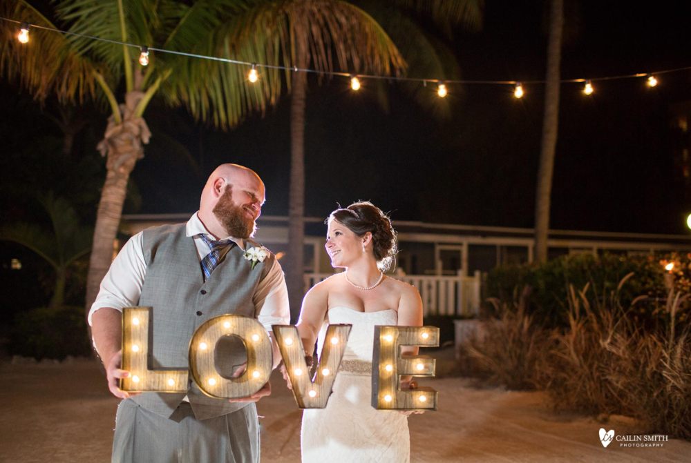 Florida Keys Wedding, Blue Water Weddings