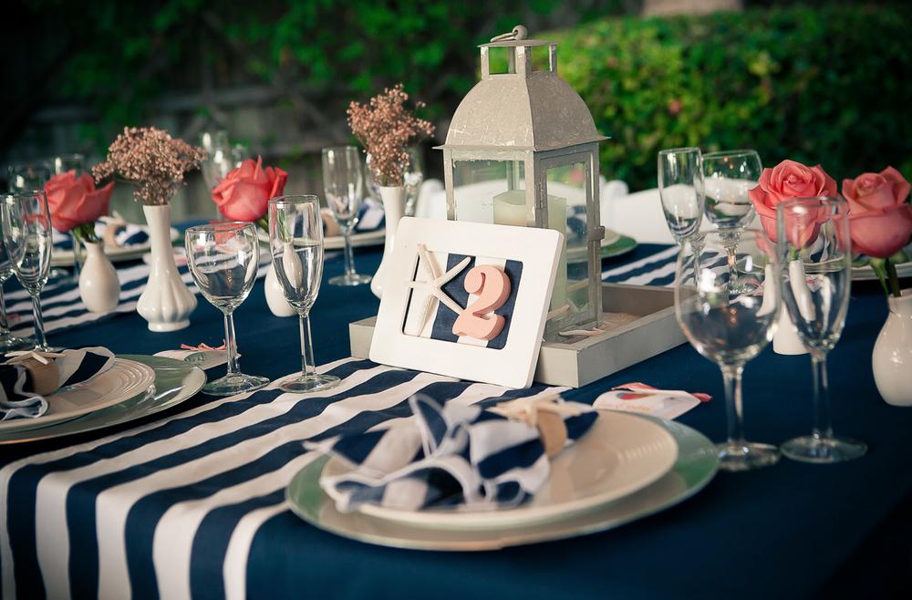 Julia, Blue Water Weddings