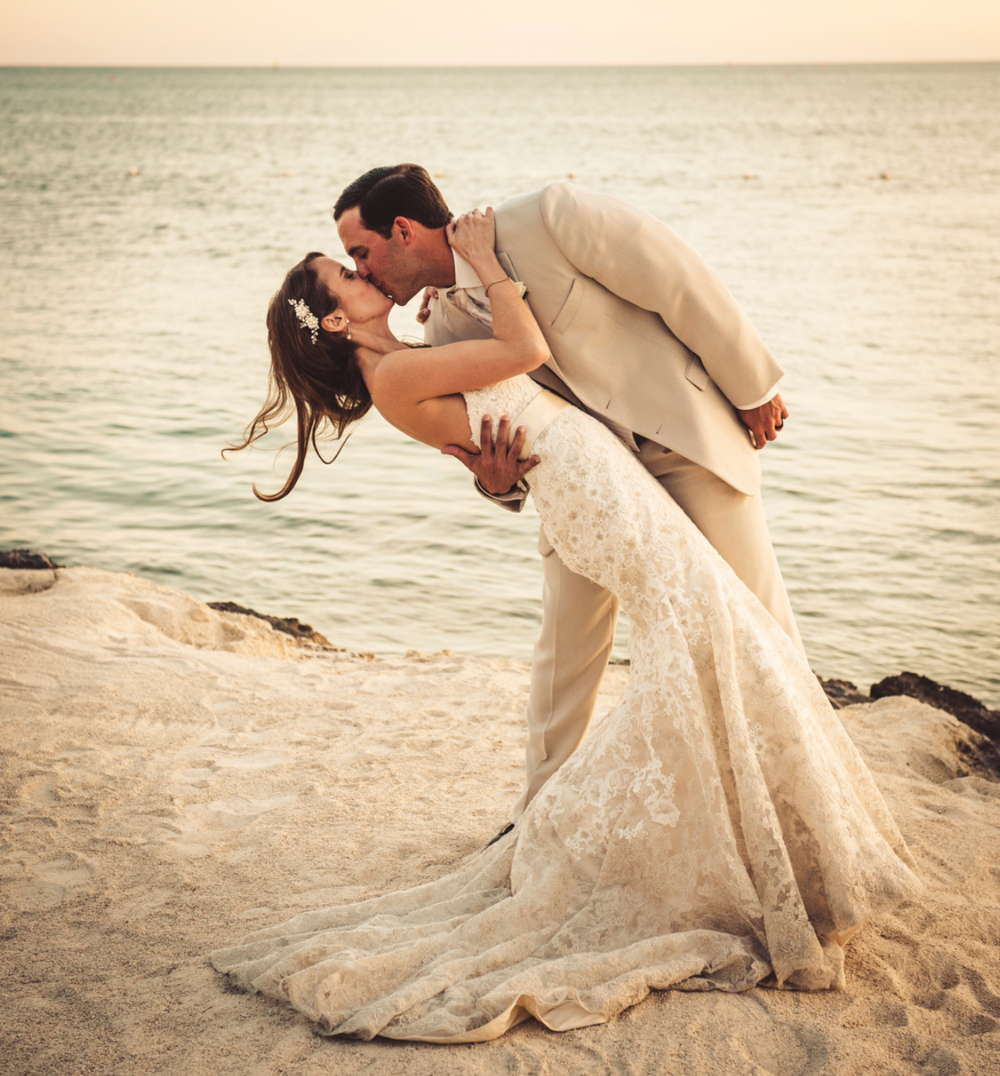 Wedding Planning in the Florida Keys
