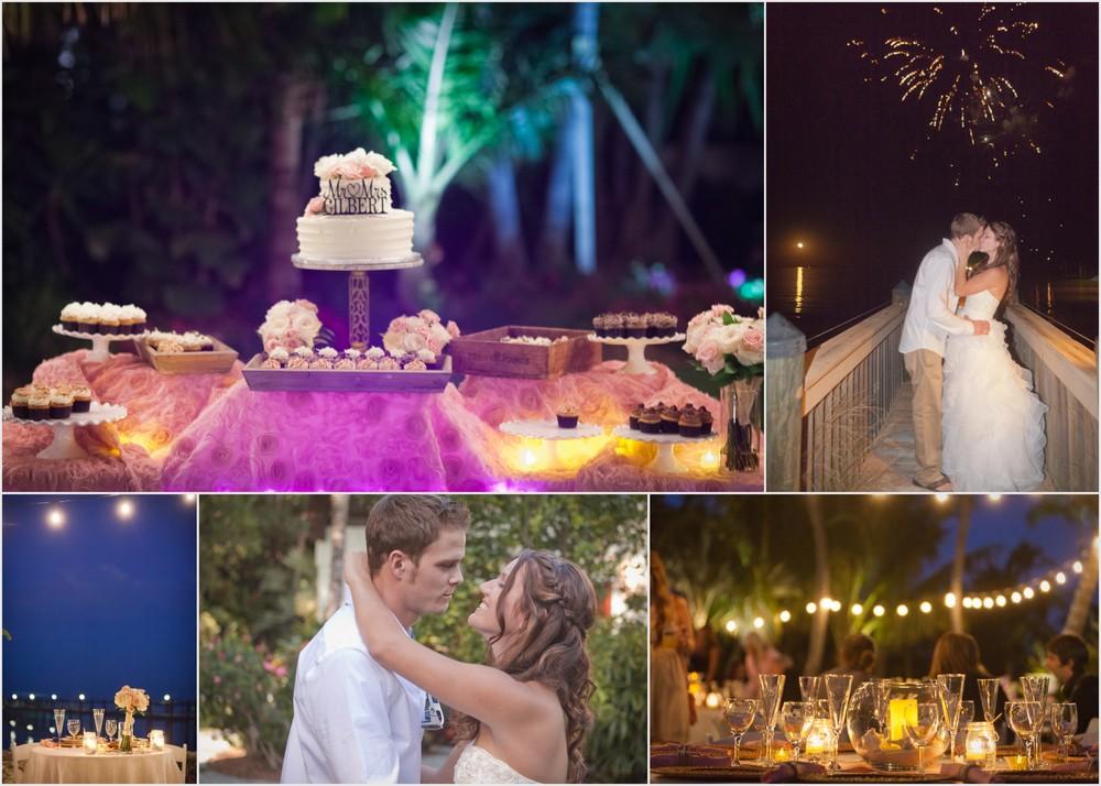 Blue Water Weddings, Islamorada