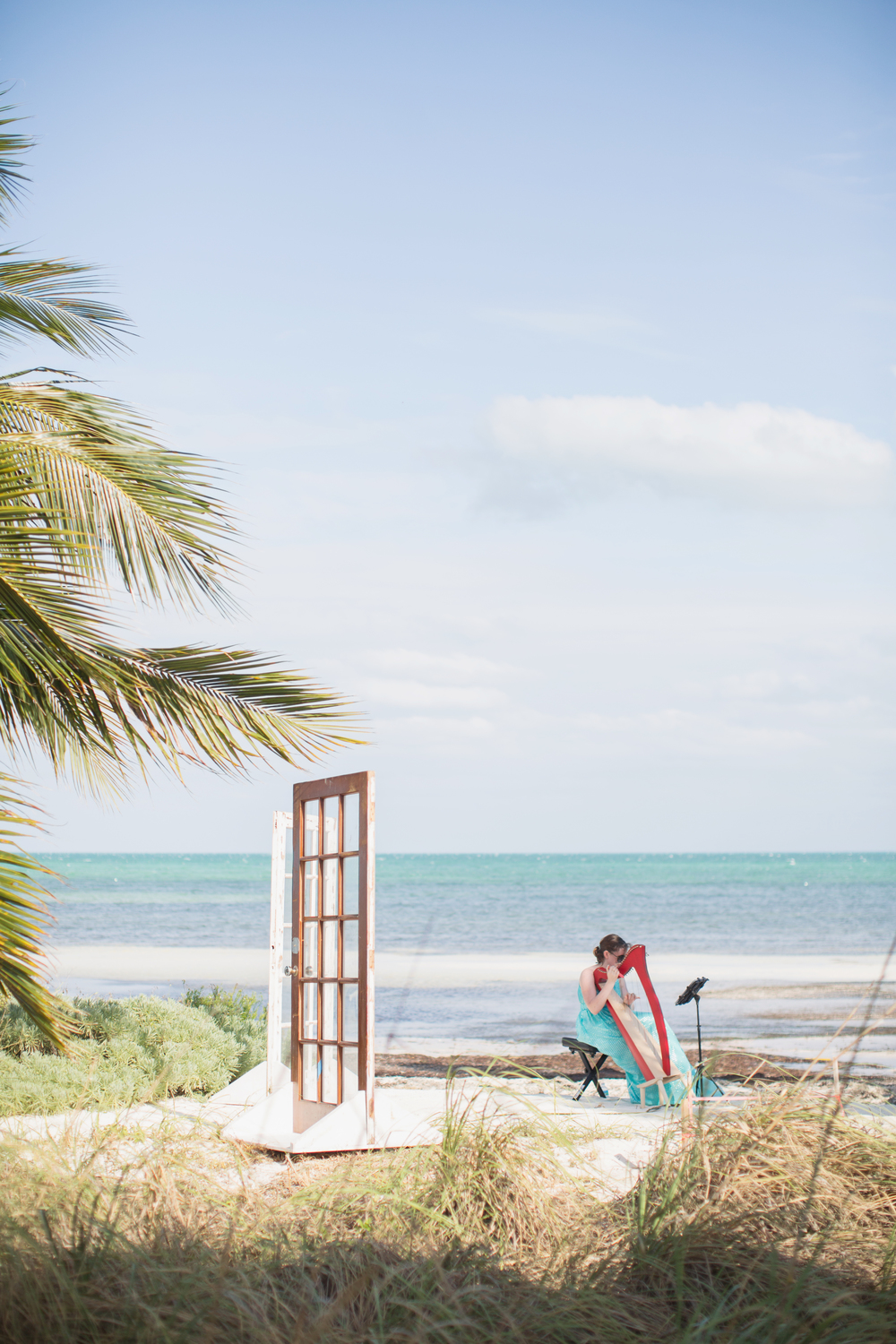 Blue Water Weddings, Islamorada, FL