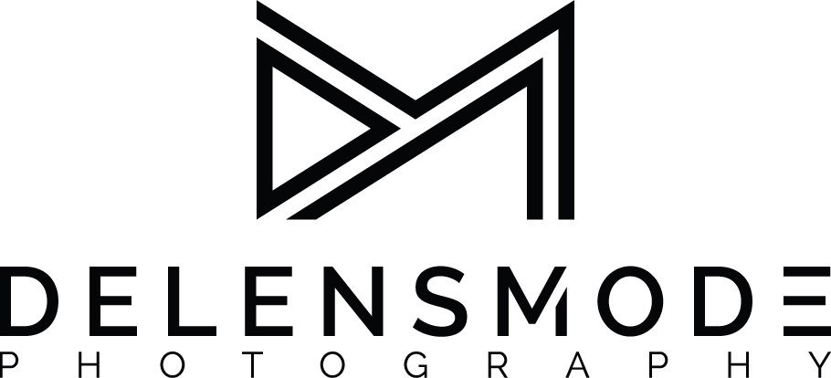 Wedding & Portrait Photographer | DelensMode Photography
