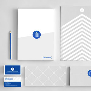 JMJ Property Developments<strong>Brand Identity + Print</strong>
