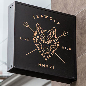 Seawolf Supply<strong>Brand Identity, Print, Website + Packaging</strong>