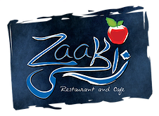 Zaaki Restaurant and Cafe | (703) 379-2254 | Middle Eastern Cuisine