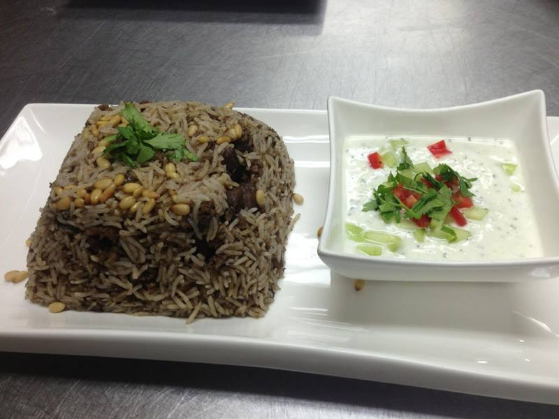 ZAAKI MIDDLE EASTERN RESTAURANT AND HOOKAH LOUNGE OF VIRGINIA AND DC 100-LAMB KABSA.jpg