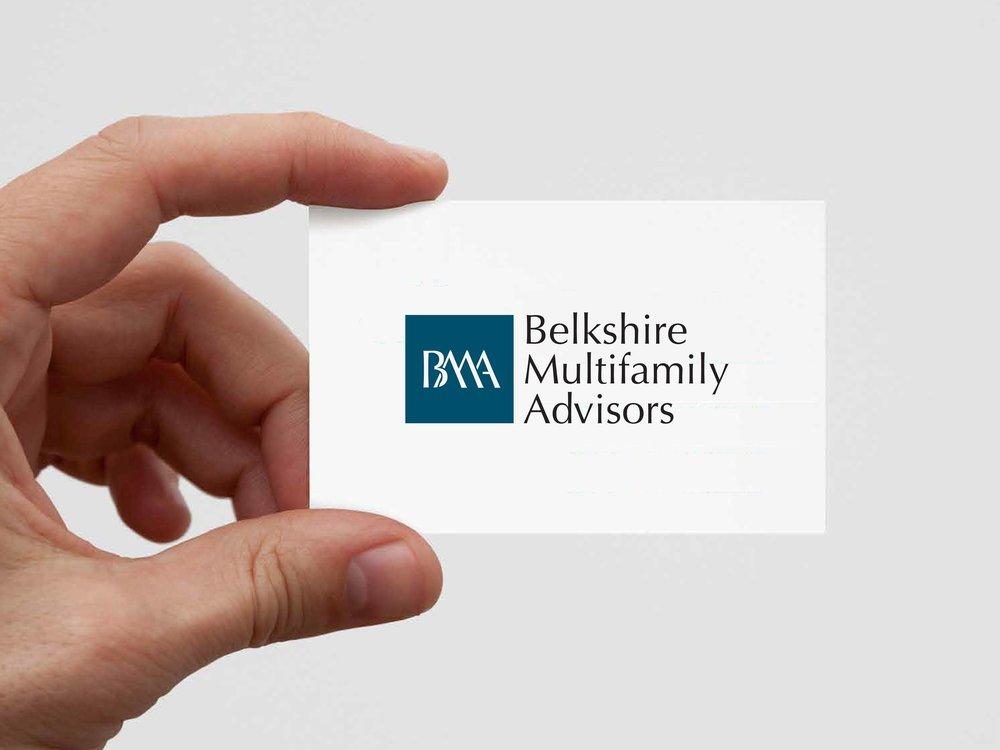 BELKSHIRE MULTIFAMILY ADVISORS