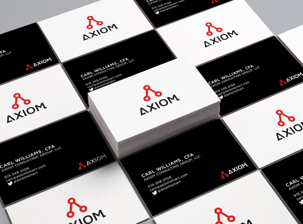 AXIOM CONSULTING GROUP