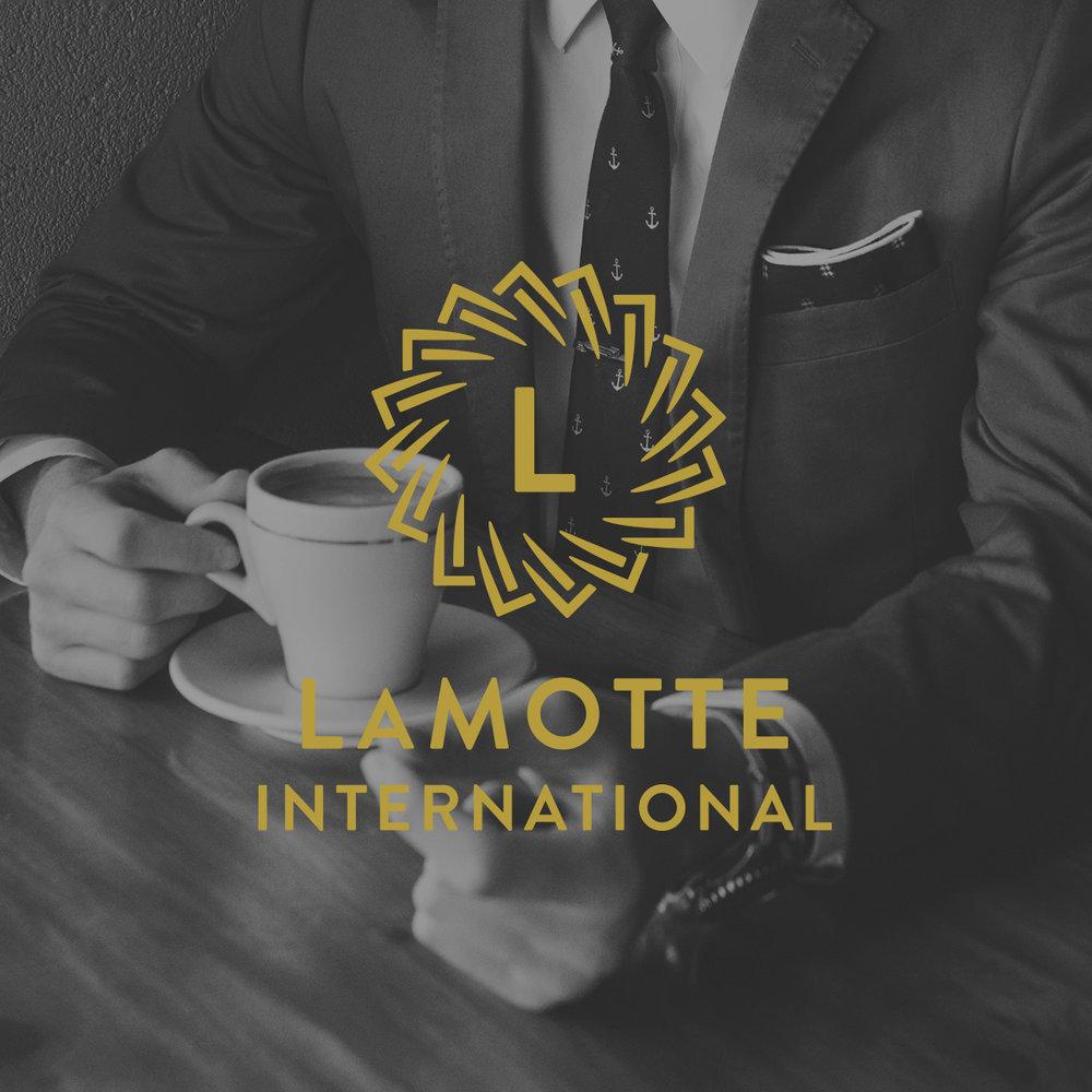 LAMOTTE INTERNATIONAL