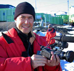 Paul Devlin: Documentary Filmmaker, Video Editor