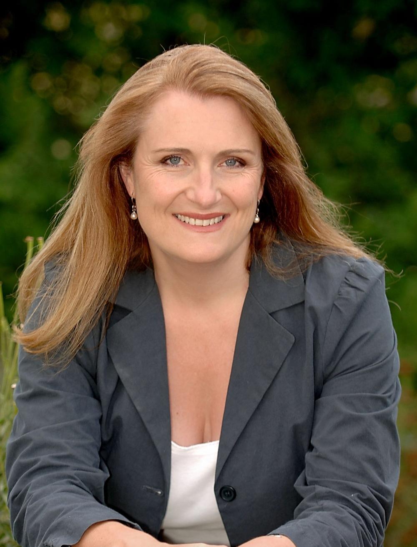 ALLEGRA HUSTON Writer, Editor