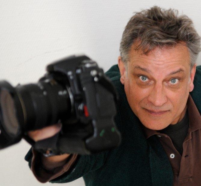 John Van Hasselt: Photojournalist, Photographer