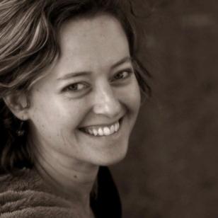 LESLEY COX: Creative Director, Graphic Designer