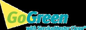 go green servicemaster
