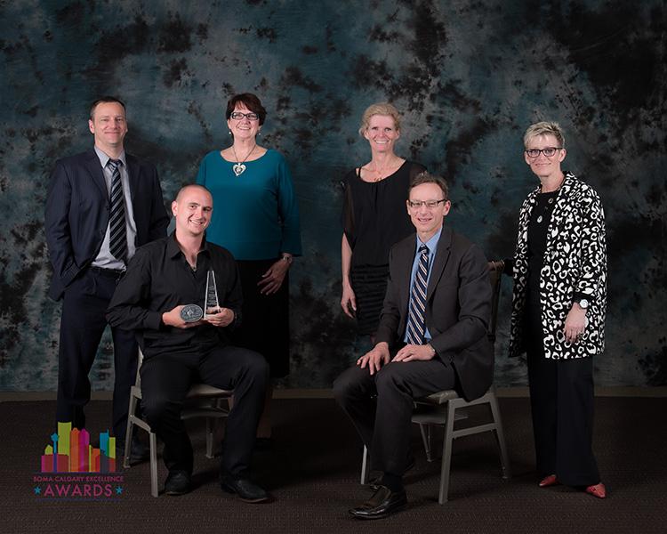 ServiceMaster BOMA Award 2014