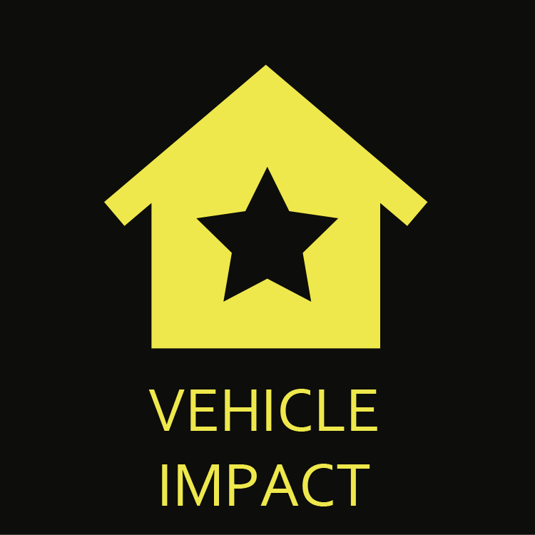 vehicle impact