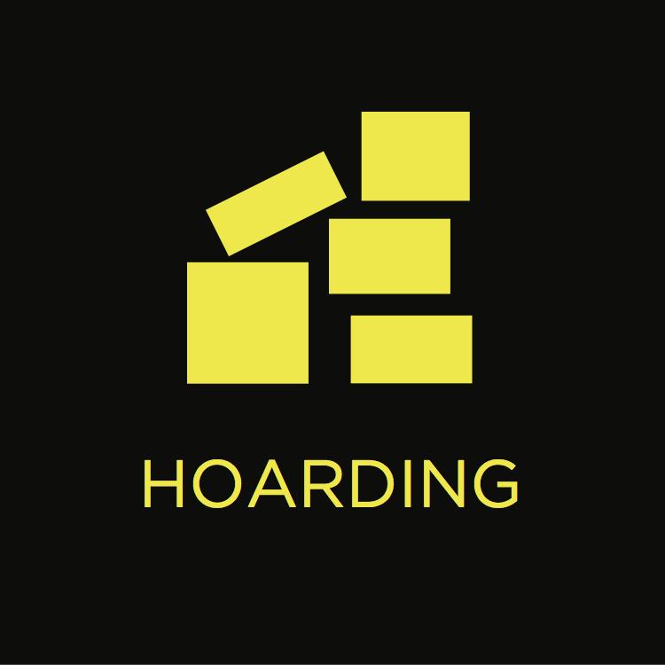 Hoarding Restoration