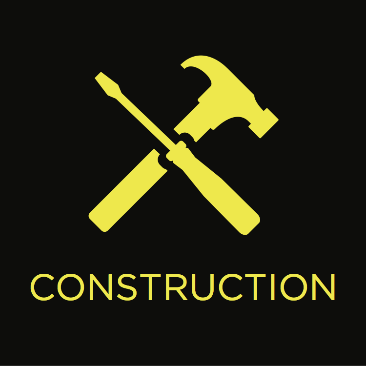 re-construction services