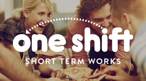 Oneshift Job Network