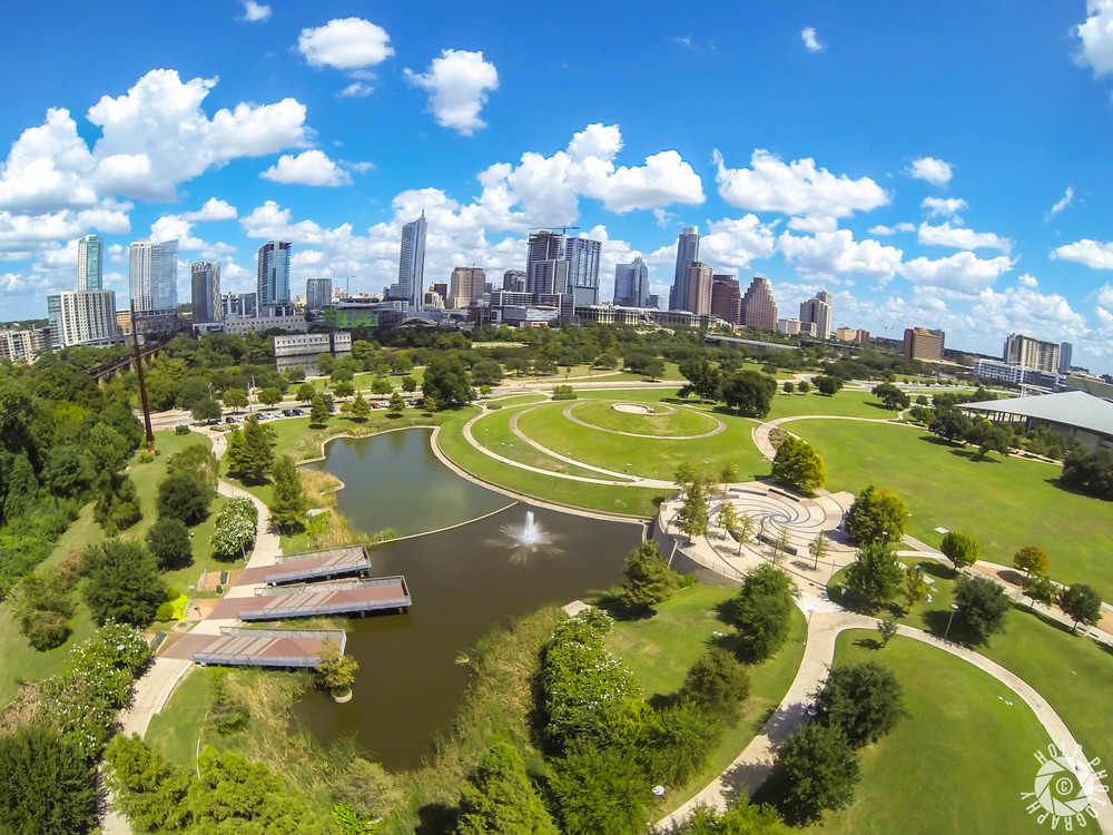 Butler Park ( Austin Parks Foundation )