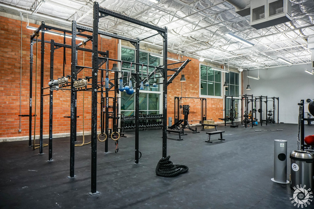 Austin Bouldering Project - Gym