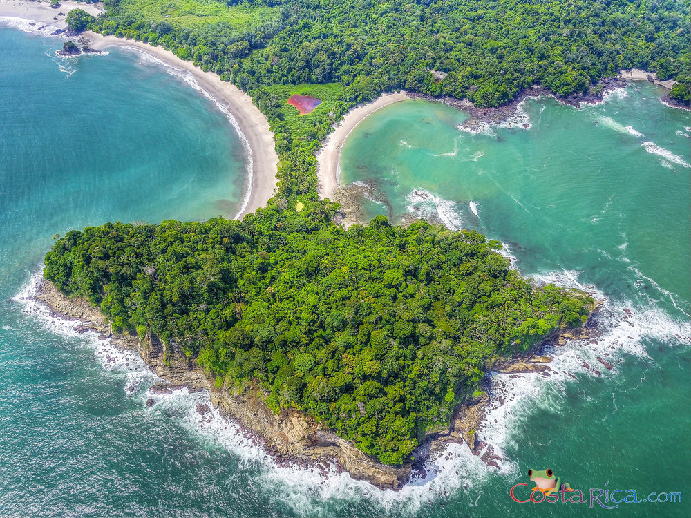 Manuel Antonio National Park - Photo by:  Holp Photography