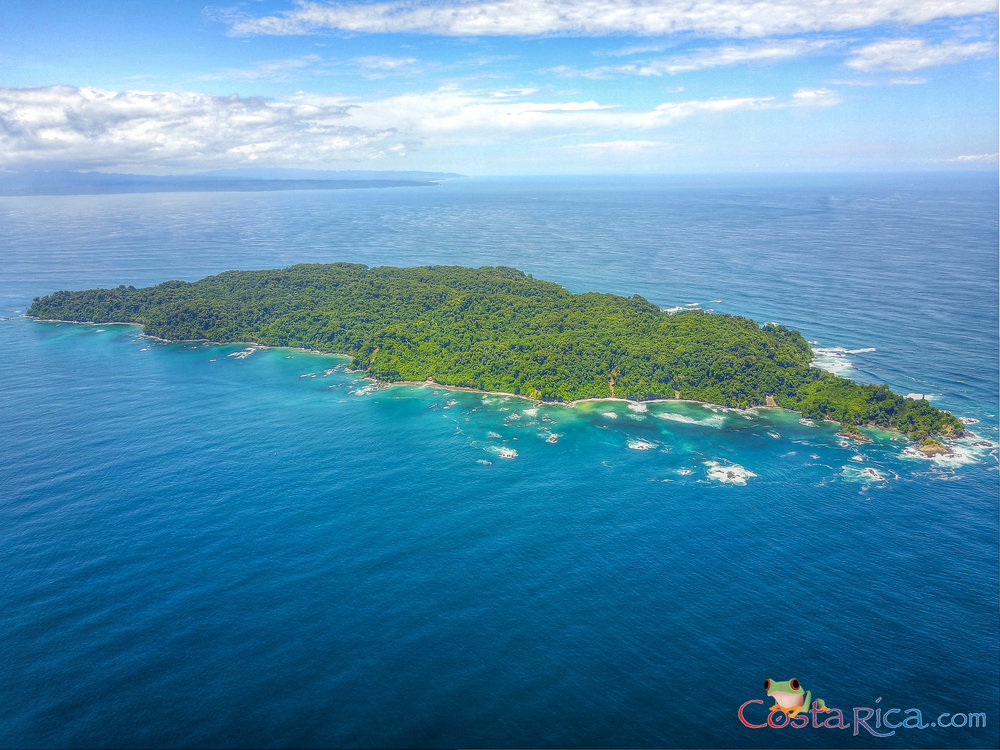 Caño Island - Photo by:  Holp Photography