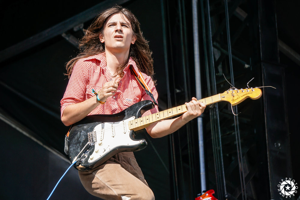 Lemon Twigs - Austin City Limits Music Festival 2017 - Concert Photographer