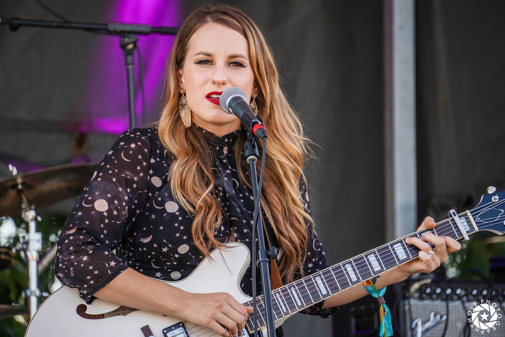 Caitlyn Smith - Austin City Limits Music Festival 2017 - Concert Photographer