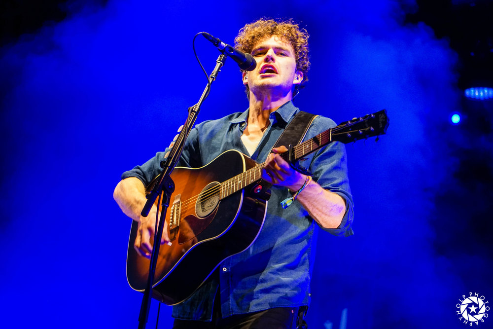 Vance Joy - Austin City Limits Music Festival 2017 - Concert Photographer