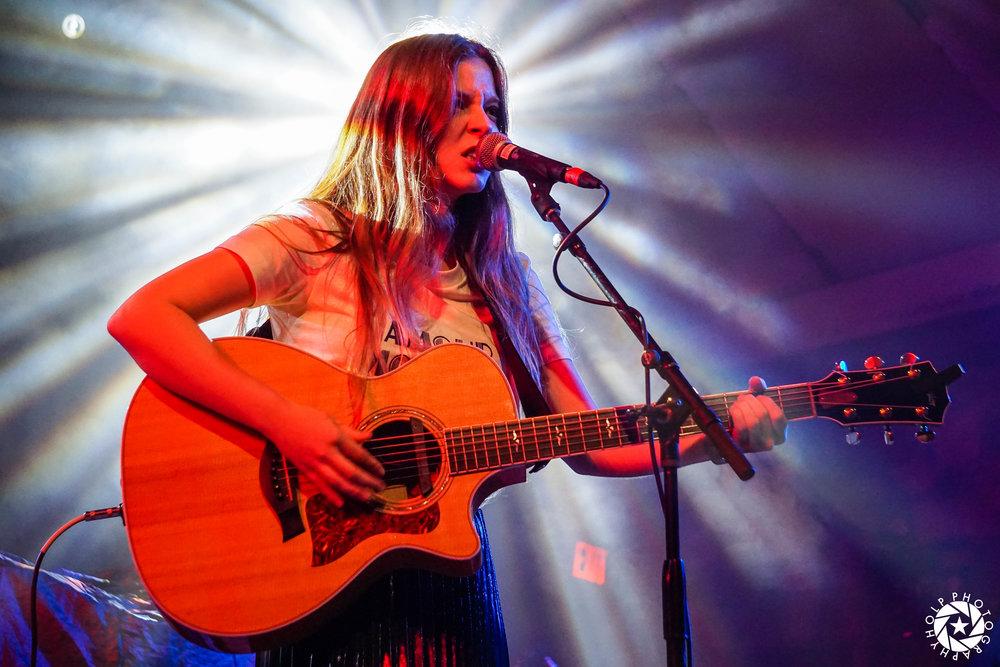 Jade Bird - Stubb's Austin - Concert Photographer