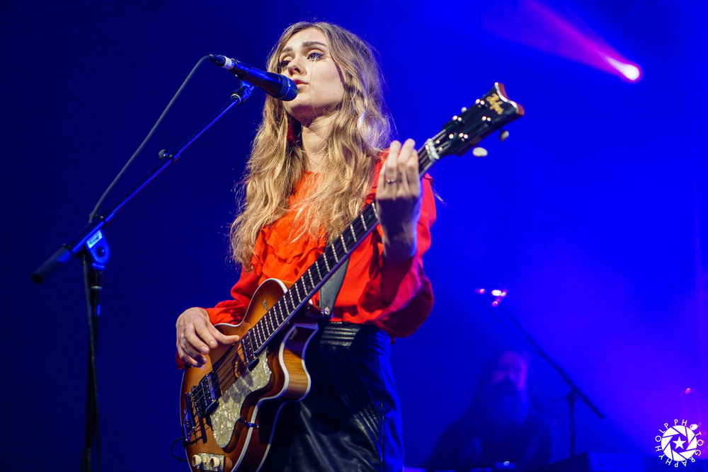 First Aid Kit - Stubb's Austin - Concert Photographer